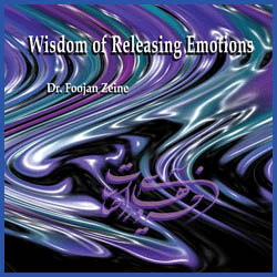 Wisdom of releasing emotion (CD)