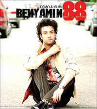 2nd Album by Benyamin called 88