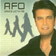 Afo, Dance with me (CD)