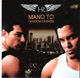 Hamoon and Ramtin, Manoo To (CD)