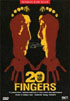 20 Fingers, w/Eng subtitles (DVD)