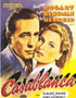 Casablanca in Persian language (DVD)