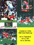 Iran in 1998 World Cup France (3 DVDs)