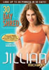 30 Day Shred by Jillian Michaels (DVD)