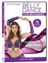 Belly Dance For Beginners (DVD)