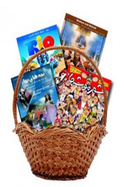 animation movies in Farsi