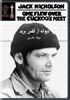 One Flew Over Cuckoo's Nest in Farsi on DVD
