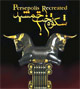 Persepolis Recreated (DVD Only) شکوه تخت جمشید
