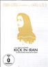 Kick in Iran, a documentary film (DVD)