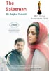 The Salesman Movie by Asghar Farhadi, Eng Subtitles on DVD