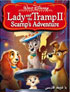 Lady & Tramp II (DVD)