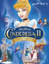 Cinderella 2  dubbed in Farsi (DVD)