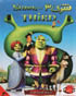 Shrek Part 3 (DVD) dubbed in Farsi