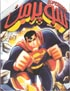 Superman animation in Farsi language (DVD)