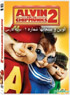 Alvin and Chipmunks 2 in Farsi Language(DVD)