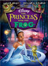 Princess and the Frog in Farsi (DVD)