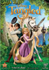 Tangled animation dubbed in Farsi (DVD)