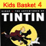 The Complete Set of All Tin Tin Adventures (13 DVDs)