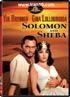 Solomon and Queen Sheba, epic film in Farsi (DVD)