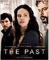 The Past Movie by Asghar Farhadi on DVD