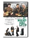 It Might Get Loud [DVD] (2009) Jimmy Page; The Edge; Jack White; Link Wray; B...