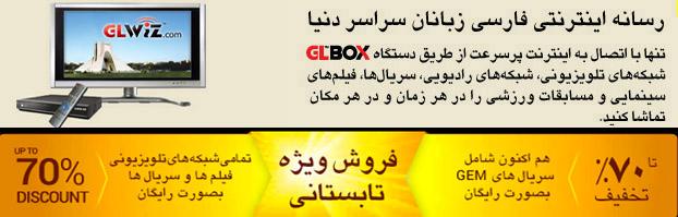 GLWIZ Box