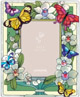 Photoframe Butterfly Garden