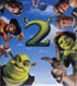 Shrek 2 Dubbed in Persian Language (DVD)